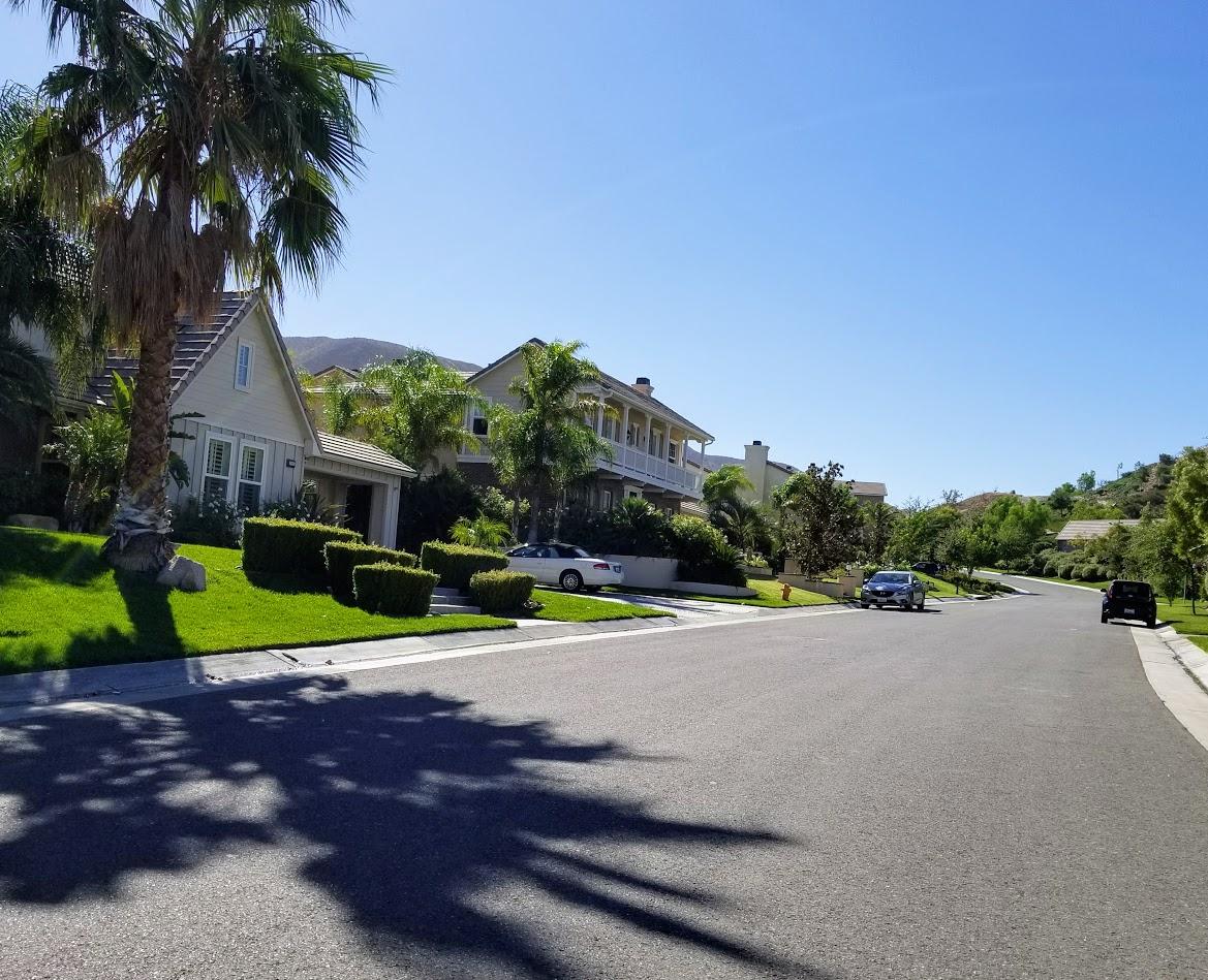 Canyon Country Neighborhoods Santa Clarita Homes Monica
